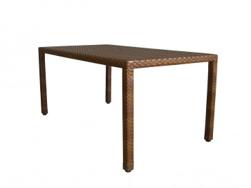 "St Barths  36 x 60"" Rectangular Dining Table"