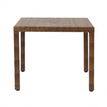 "St Barths 36"" Square Dining Table"