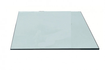 Optional tempered glass for Big Sur Coffee Table