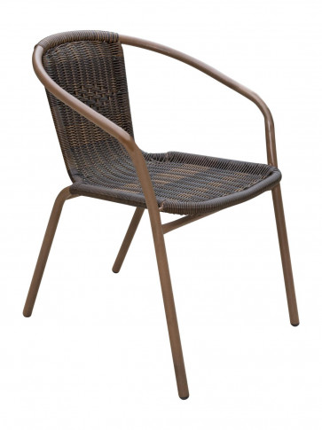 Panama Jack Café Stackable Armchair