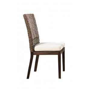Sanibel Side Chair w/cushion