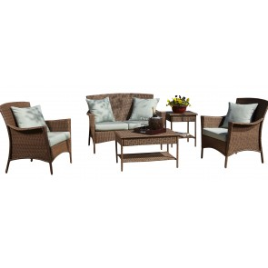 Key Biscayne 4 PC Seating Group